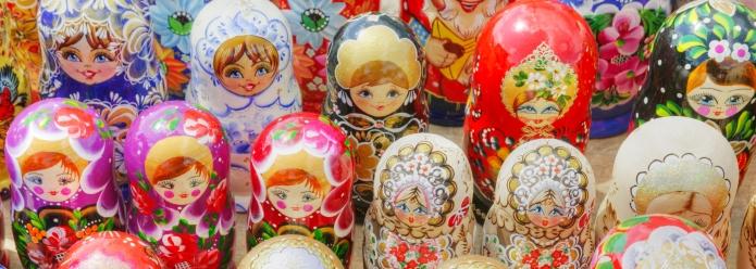 Venäläistä veropolitiikkaa