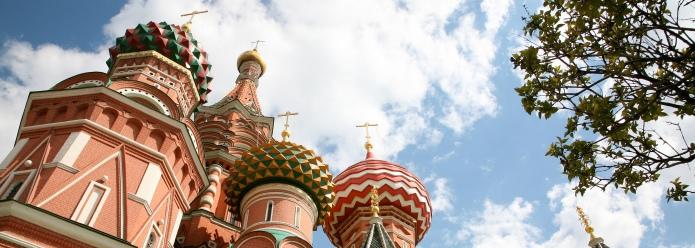 Isketkö kirveen kiveen vai kultasuoneen Venäjällä?