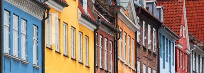 Asunnon hinnasta lähes puolet on veroja