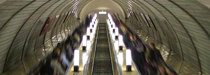 Moskovan metro 700x250